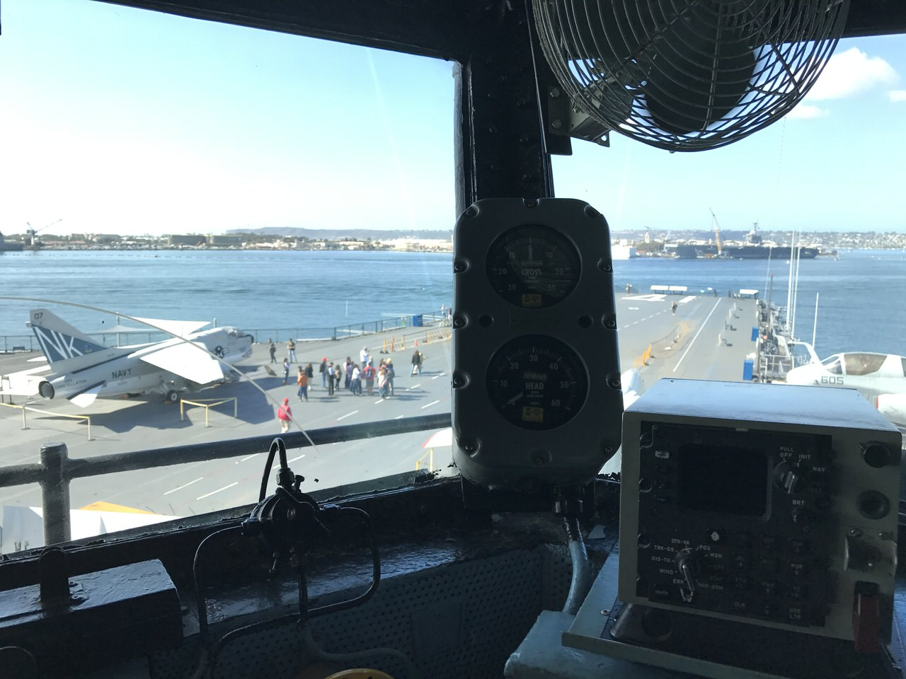 Uss midway museum 0582