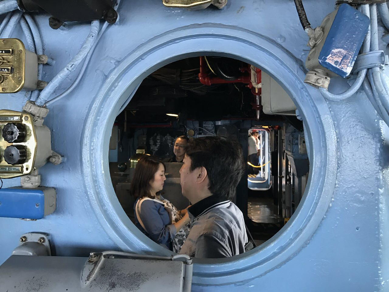 Uss midway museum 0583