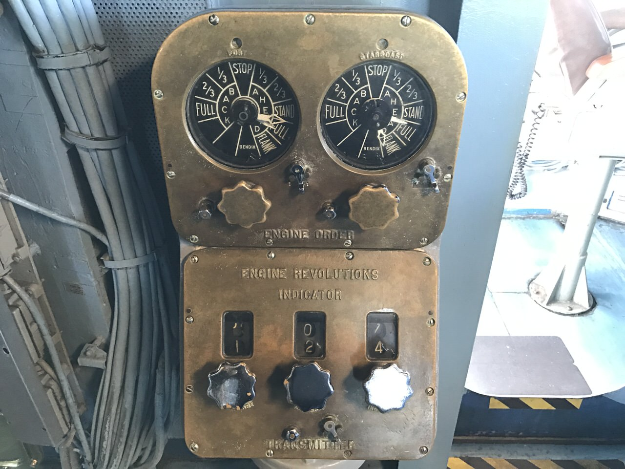 Uss midway museum 0584