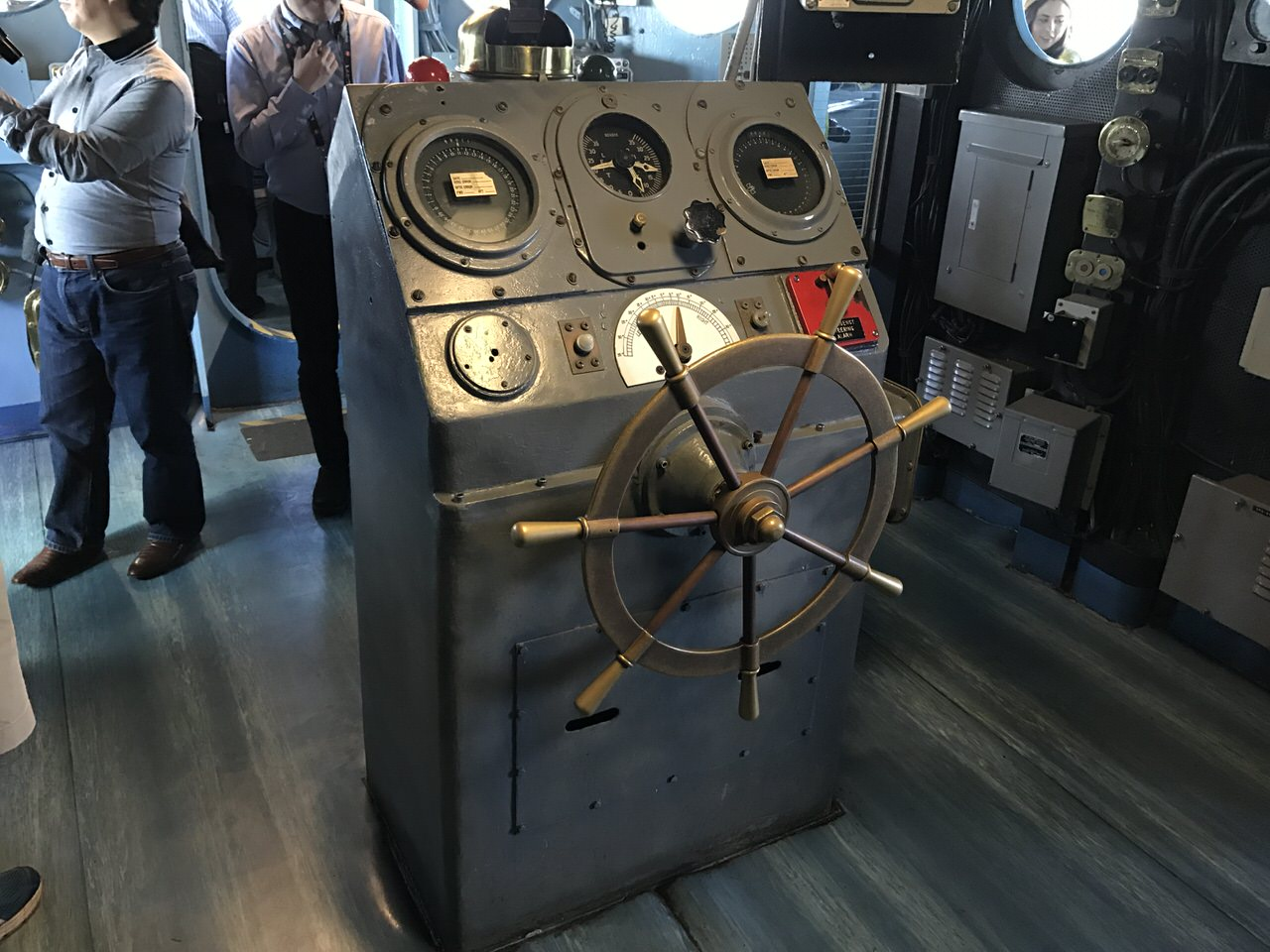 Uss midway museum 0585