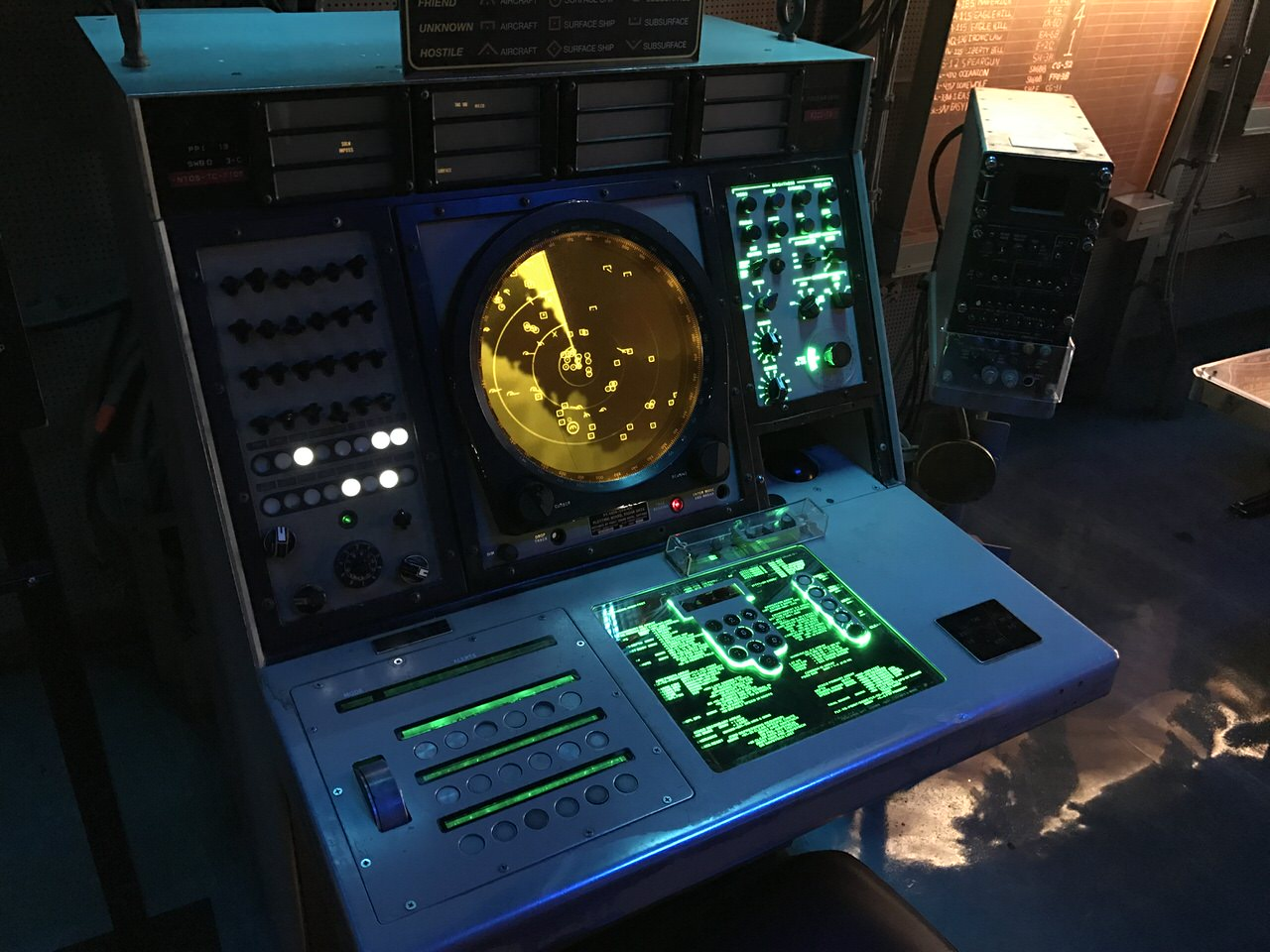 Uss midway museum 0595