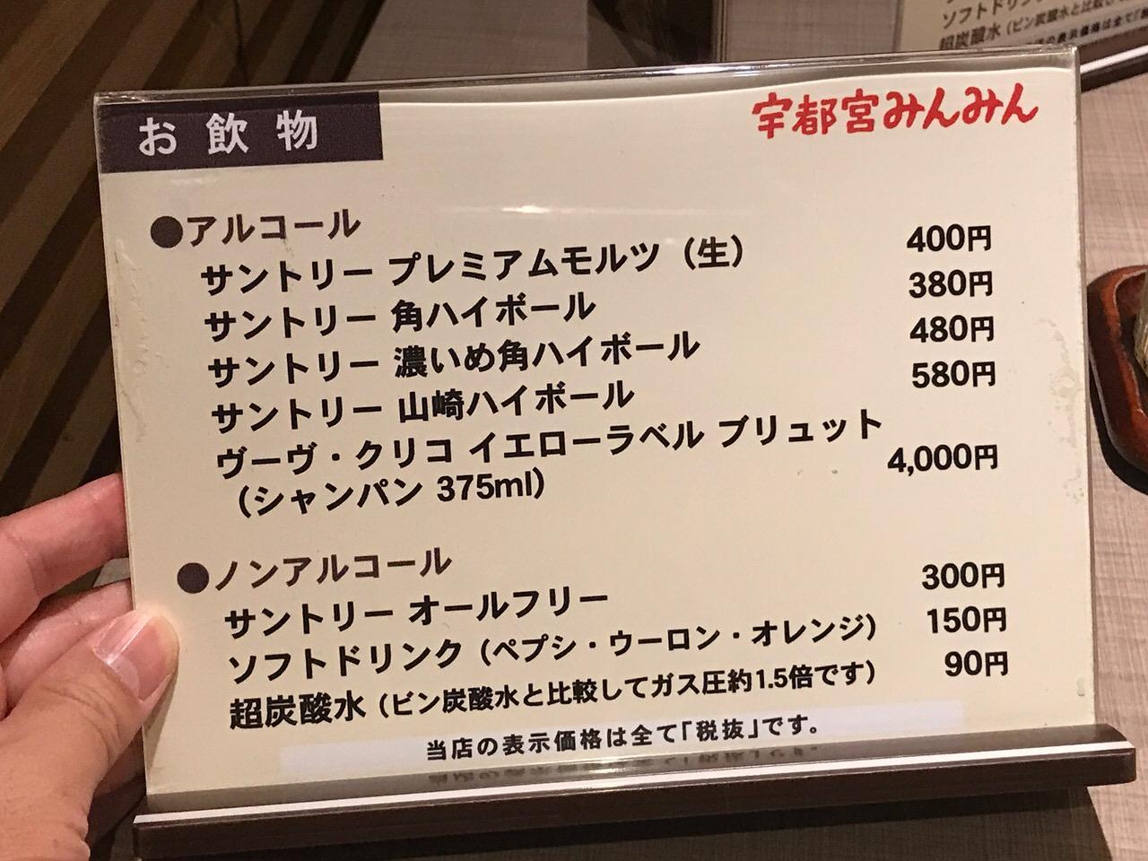 Utsunomiya minmin 3846