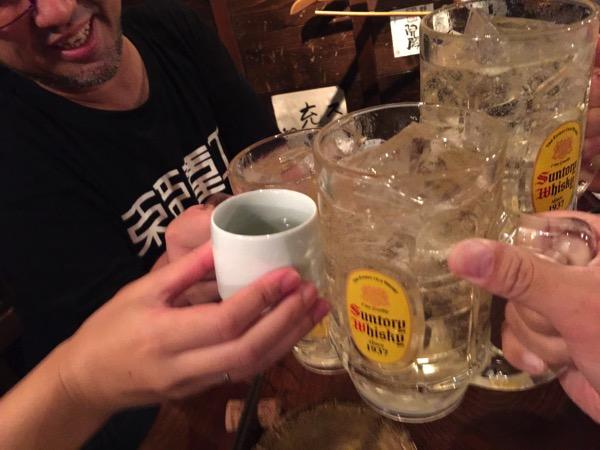 フライ!焼き!ポン酢!「和浦酒場弐」で食べた白子三兄弟が美味すぎた‥‥