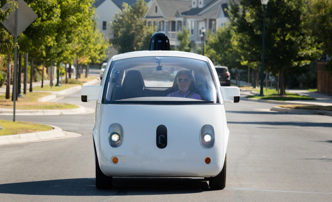 「Waymo」Googleの自動運転プロジェクトが独立