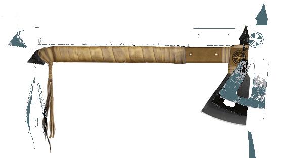 Wpn cahokian tac tomahawk