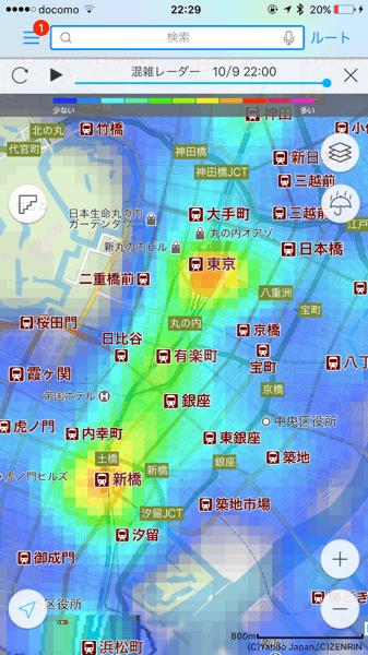 Yahoo heatmap 8055