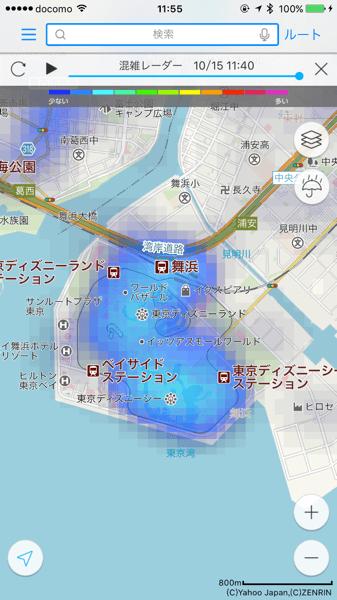 Yahoo heatmap 8132