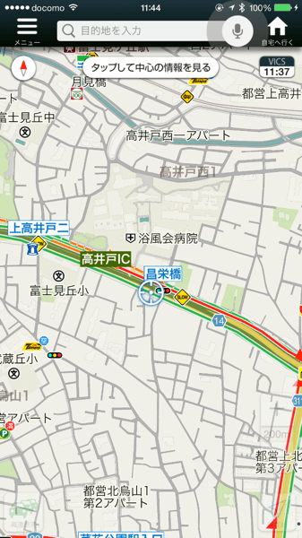 Yahoo map 4760