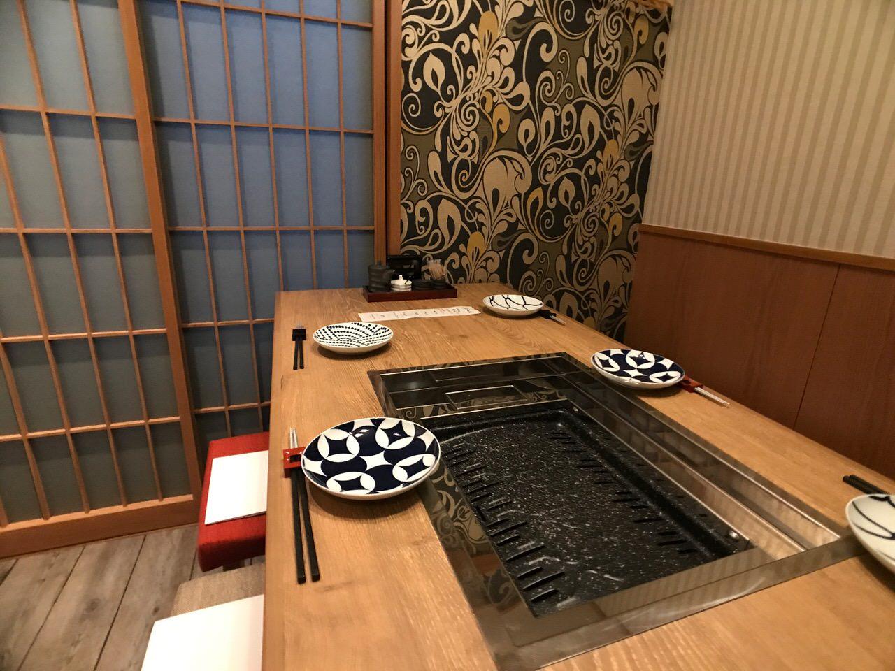 Yakiniku zushi oomiya 3065