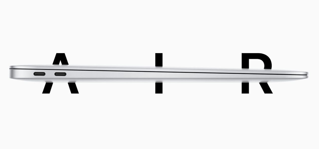 「Apple Event」で発表されるのはMacBook Pro 13/16とMacBook Airか?