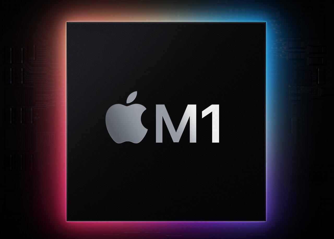 MacBook Airの7コアと8コアの違いとAirとProとminiにおける同一のM1チップの取り扱いの違いの話