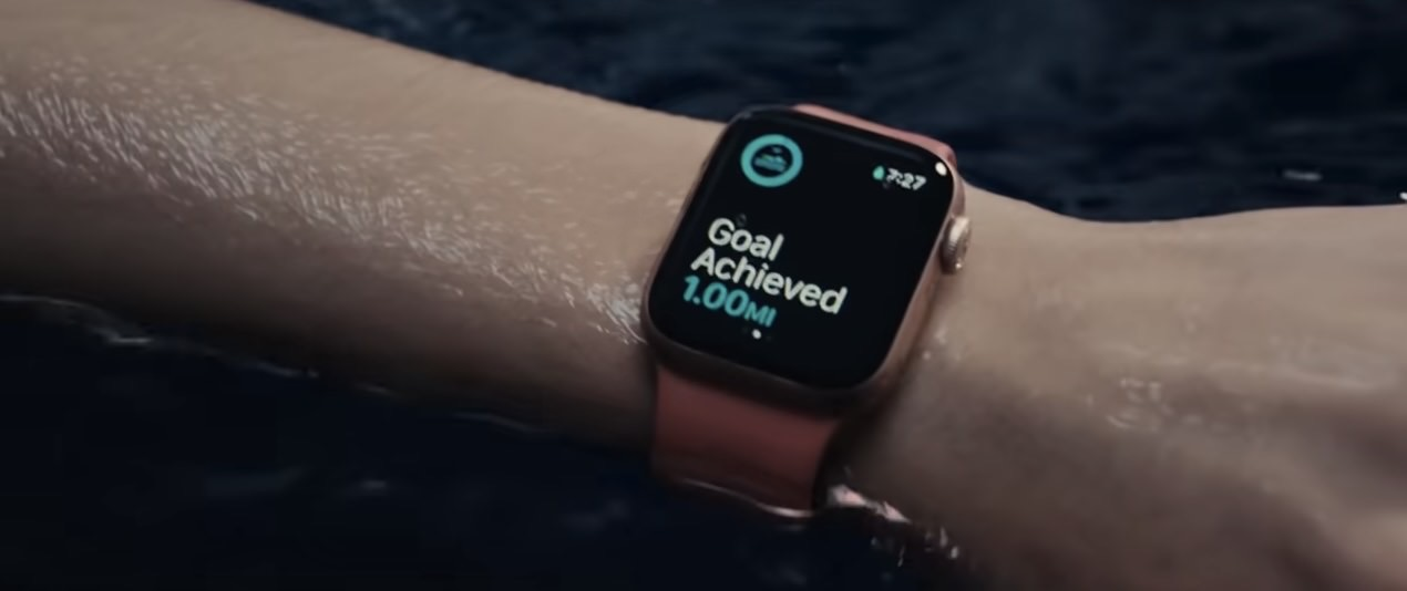 Appleが「Apple Watch Series 6」のプロモーション動画「The future of health is on your wrist」シリーズを3本公開