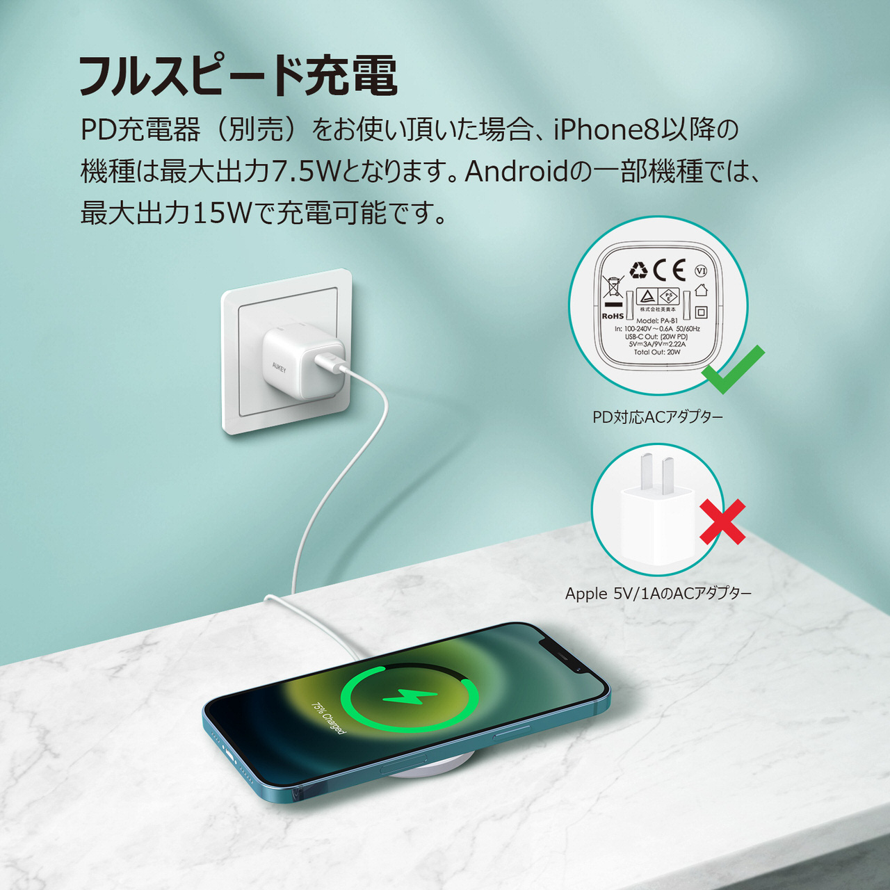 Aukey LC A1 202103 3