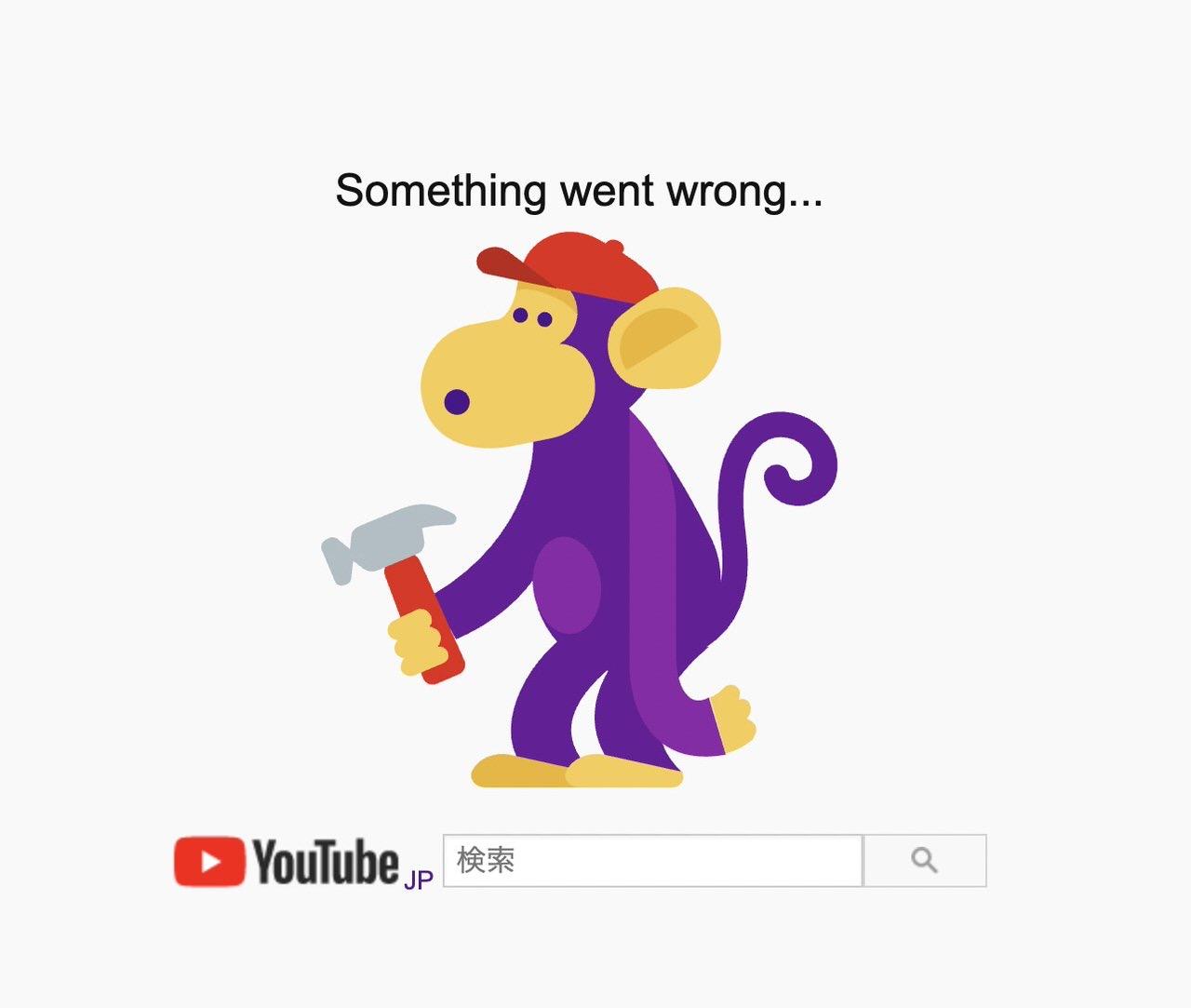 【Google】YouTube・Gmail・Googleドライブなどで障害発生中【追記:復旧】