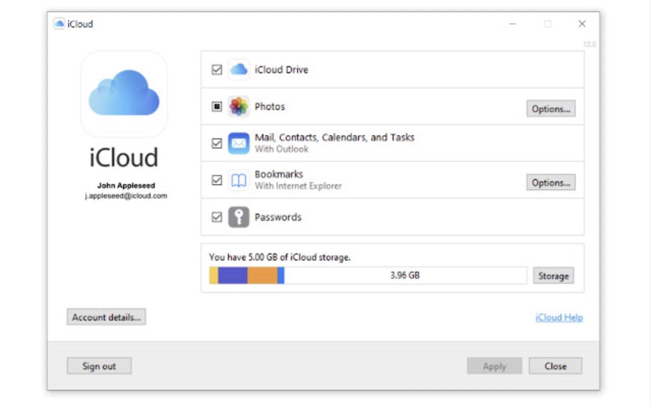 Apple、SafariのパスワードをWindowsのChromeで使用できるGoogle Chrome機能拡張「iCloudパスワード」をリリース