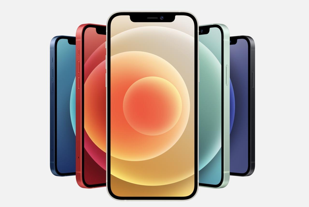 「iPhone 12 mini」1月前半のアメリカでの売上はわずか5%
