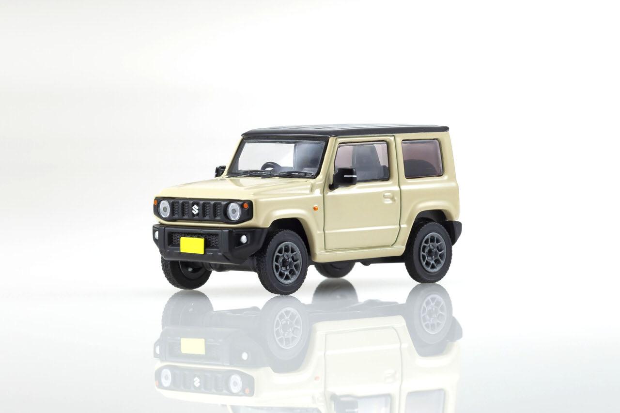 Jimny minicar kyosho 202101 202101 02