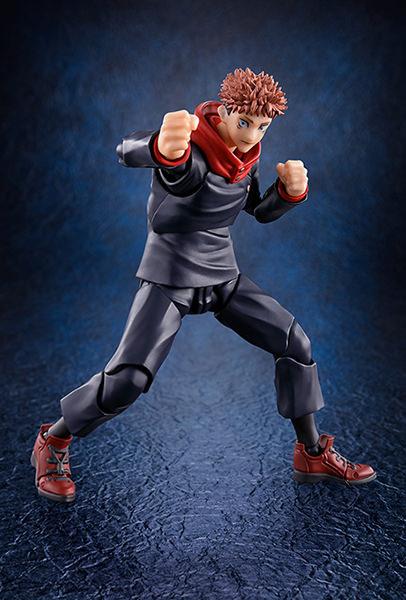 Jujutsukaisen figure 202011 03