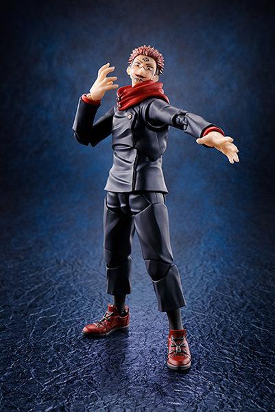Jujutsukaisen figure 202011 06
