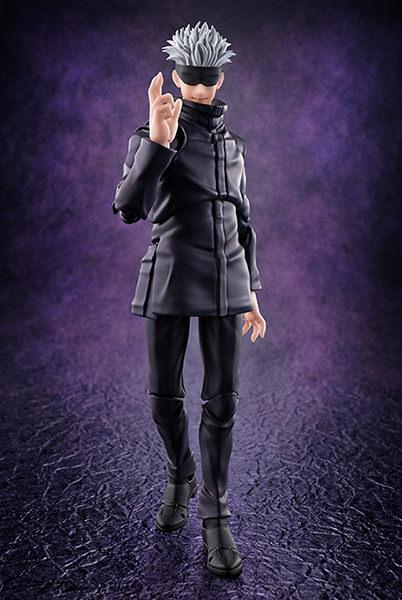 Jujutsukaisen figure 202011 07