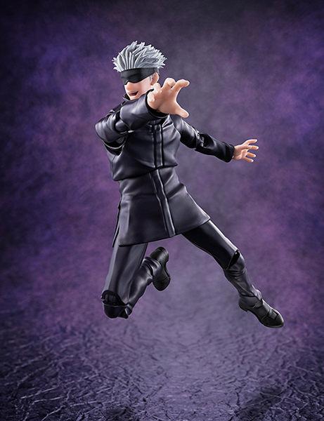 Jujutsukaisen figure 202011 08