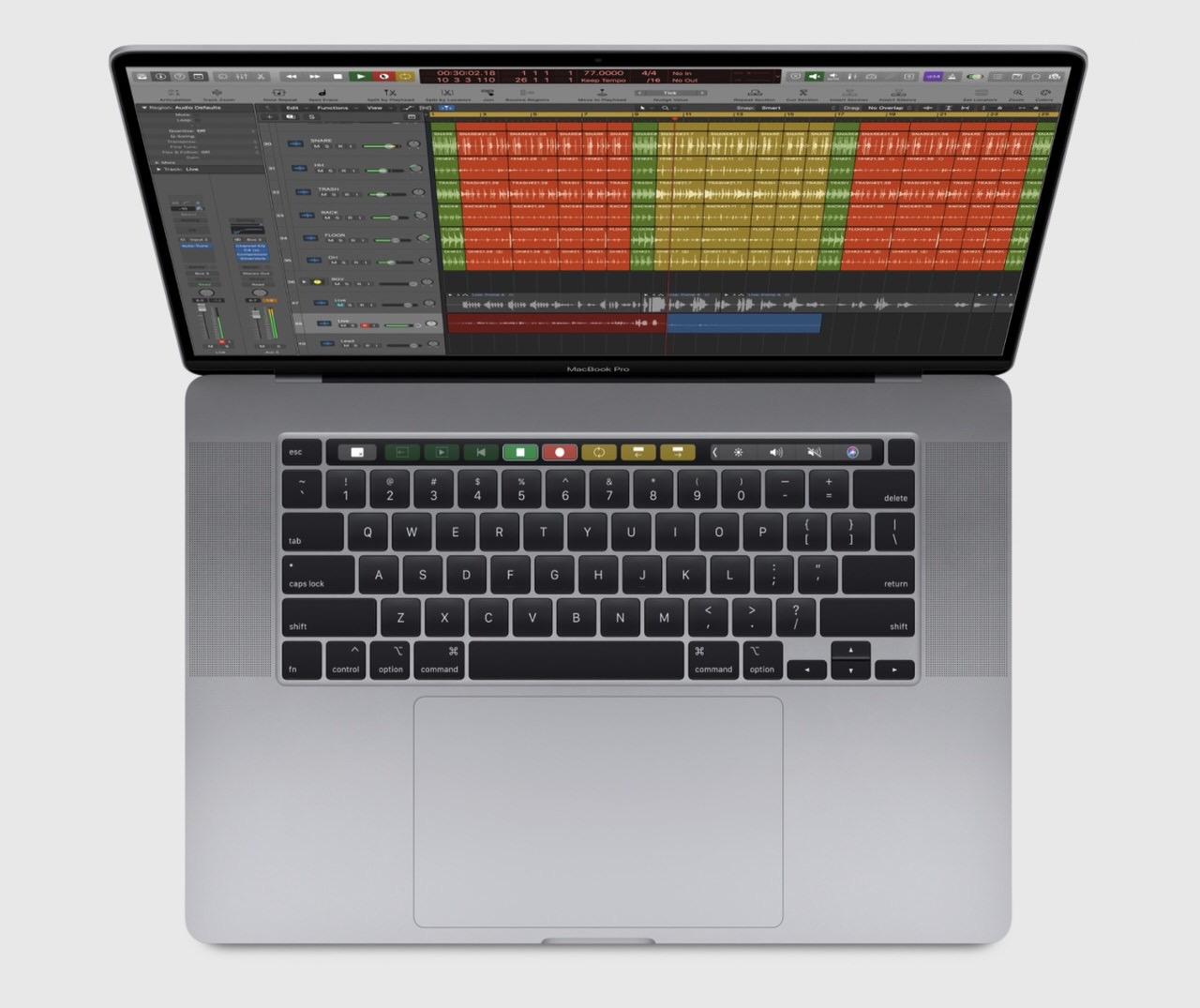 Apple、新型「MacBook Pro 14/16インチ」は新しいディスプレイ・MagSafe復活・Touch Bar廃止か?