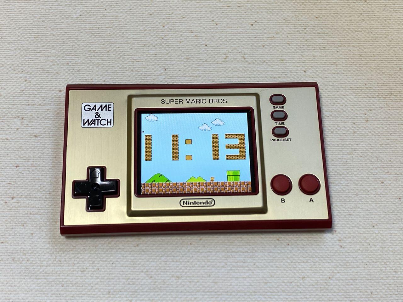 Nintendo gamewatch 202011 2