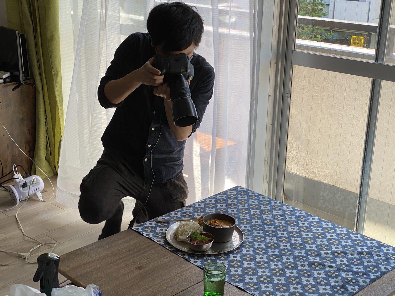 サンラサーのココロとカラダが整うスパイスカレー 14