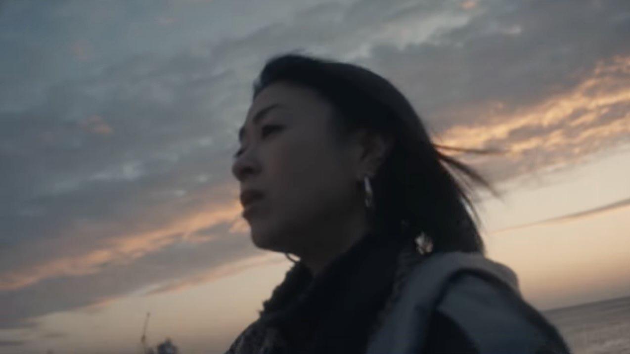 Utada hikaru one last kiss 202103