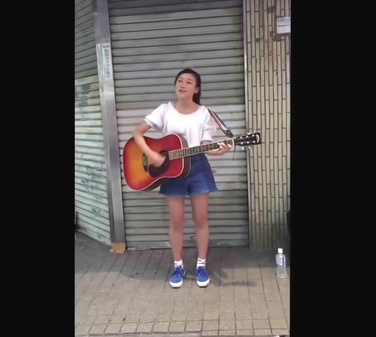 紅白歌合戦に出場した「YOASOBI」ボーカルikura/幾田りらの14歳・15歳時の弾き語り動画がYouTubeに