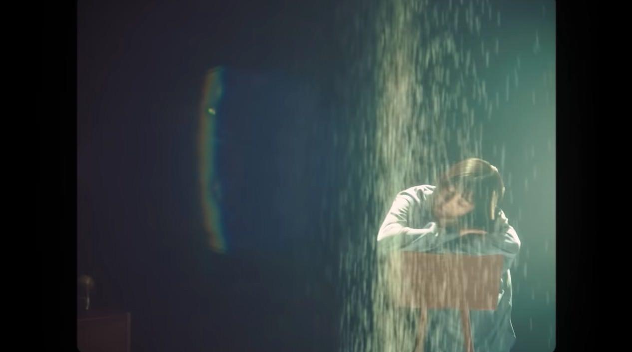 ヨルシカ「風を食む」MV公開