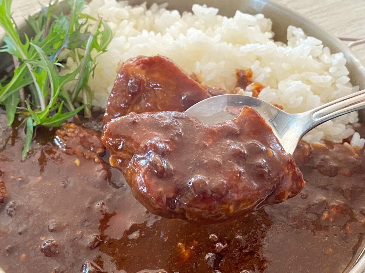 Yoshiyasu curry regular 202102 6