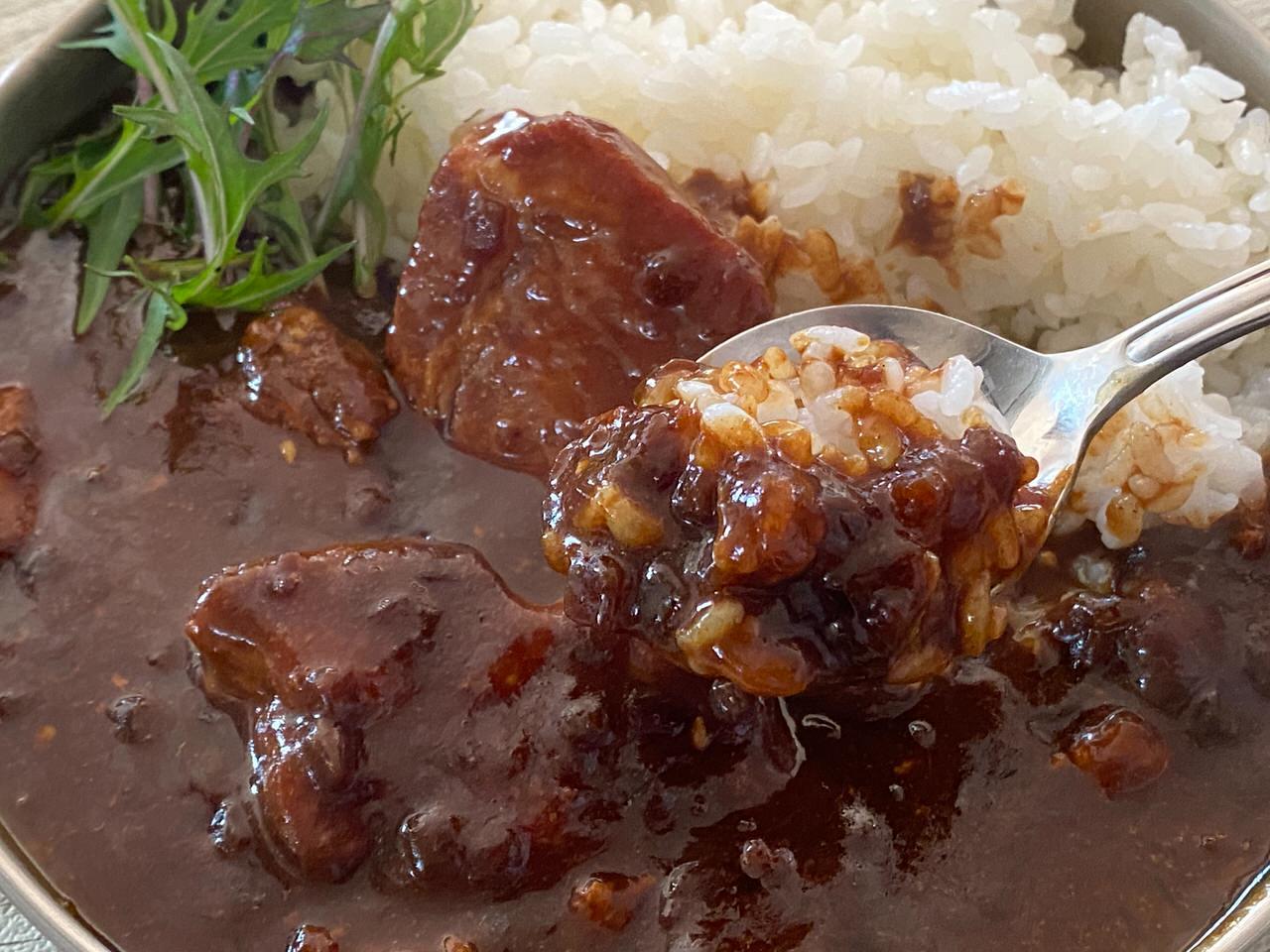 Yoshiyasu curry regular 202102 7