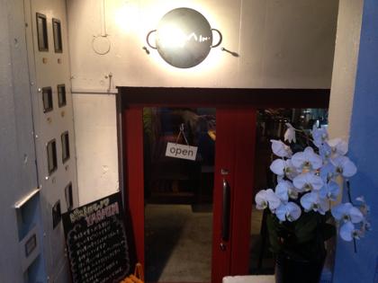 「ビストロシノワ YASMIN(杉並)」担々麺&肉団子が美味い!ワイン・日本酒とマリアージュする中華料理