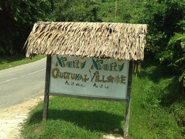 「Mari-Mari Cultural Village(マリマリ文化村)」サバ州の多民族の文化に触れる → 米の酒造りから首狩族まで【コタキナバル】