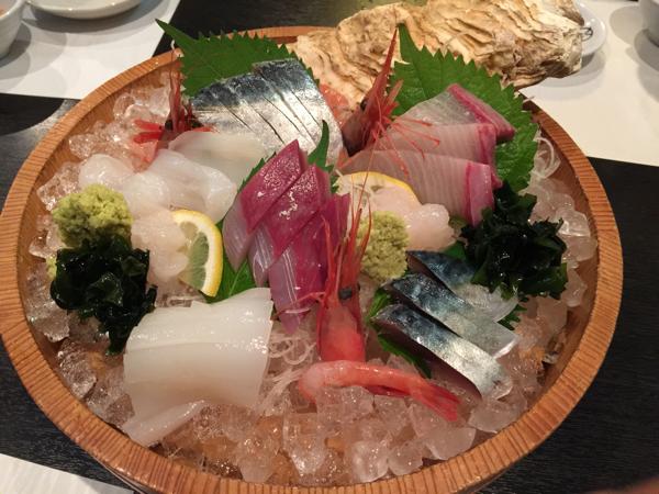 「魚料理 金剛」ウニの西京漬は日本酒警察に通報必須!富山駅前で富山湾の海の幸を食す #富山プレスツアー