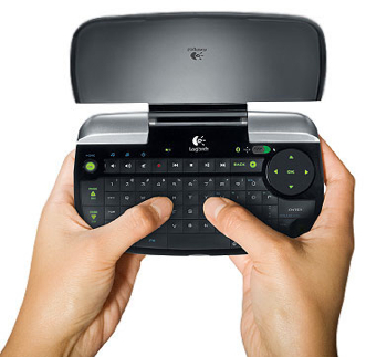 手のひらサイズのBluetoothキーボード「diNovo Mini(DN-500)」