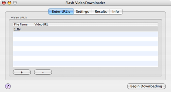 Flashvideodownloader2