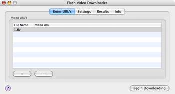 Flashvideodownloader2