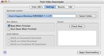 Flashvideodownloader5