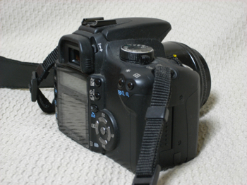 「Caplio  GX100」ファーストインプレッション(3)