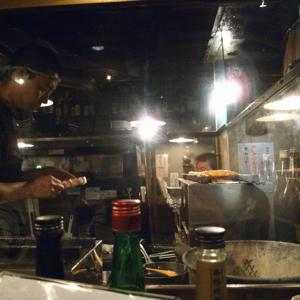 炭火串焼ダイニング「ブラット」(浦和)