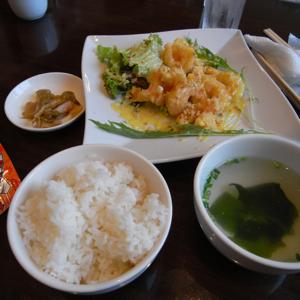 台湾料理「湘南担仔麺」(浦和)