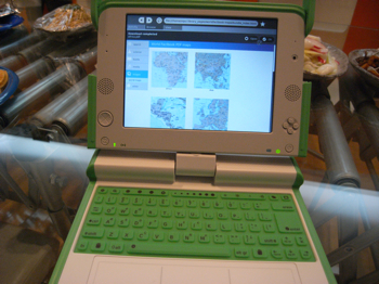 「One Laptop per Child(OLPC)」を入手する方法
