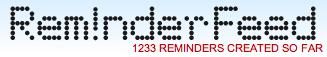Reminderfeed2