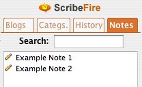 Scribefire14