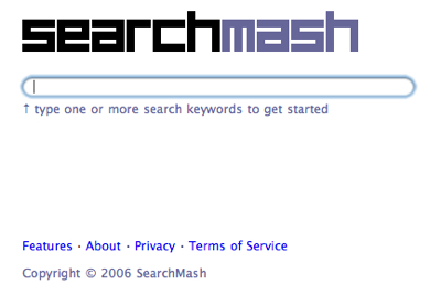 Searchmash2