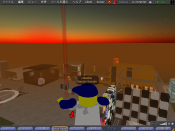 「Second Life 1.14.0 Viewer」リリース