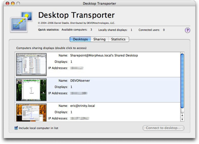 Files Screenshots Desktoptransporter Desktoptransporter-1