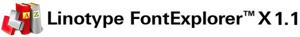 Fontexplorerx Fontexlogo1.1
